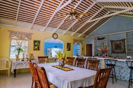 beautiful villa with private beach villas for rent in lucea