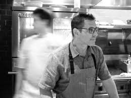 Anthony Bourdain On Kitchen Knives Dallas Chef John Tesar Lands Meaty Book Deal With Writer Josh