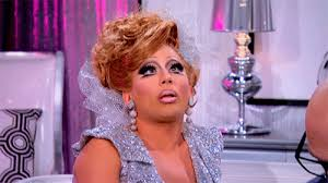 Bianca Del Rio Meme - drag race eye roll gif find download on gifer
