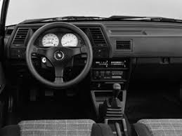 Nissan Sentra Interior 1986 1988 Nissan Sentra Sports Coupe The Look Of Performance