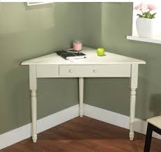 Corner Desk Small Fill The Corner With Corner Desks Roomplanideassite74 Small White