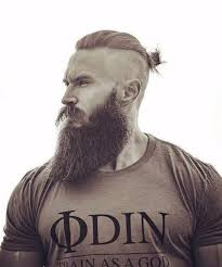 viking hairstyles best 25 viking hairstyles ideas on pinterest viking hair