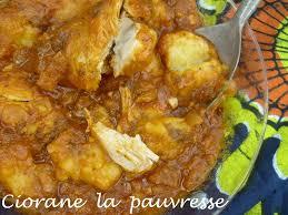 cuisine africaine poulet poulet à l africaine à ma façon la cuisine de quat sous