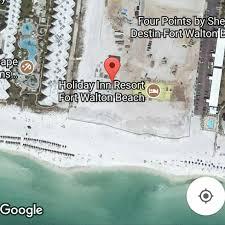 Fort Walton Beach Map Found Deceased Fl Vaughan Heppe 25 Fort Walton Beach 2 Oct 2017