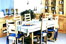 dining room chair pads and cushions chair cushions for dining room chairs image of white chair pads