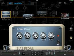 bias pedal update u2013 positive grid u0027s u0027design your own stompbox u0027 app
