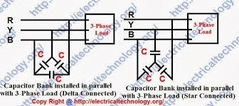 power factor improvement methods p f correction methods
