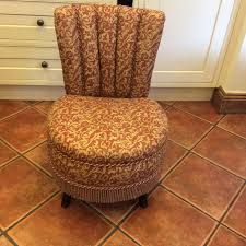 Small Upholstered Bedroom Chair Chairs Small Vintage Bedroom Chair Project For Bedroom Hall Living