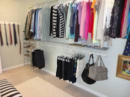 Bedroom Wall Closets Designs Livelovediy The 50 Closet Makeover