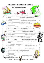 best 25 present perfect ideas on pinterest english grammar
