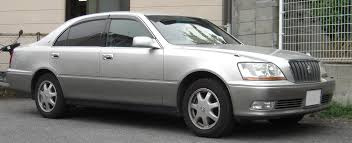toyota crown majesta wikipedia