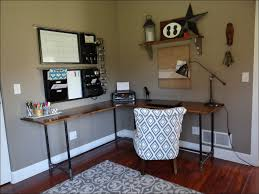 living room rustic style computer desk rustic style office