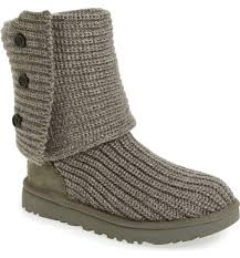 ugg boots on sale womens ugg cardy ii knit boot nordstrom