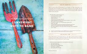 Card One Banking Business Account Field U0026 Main Business Banking American Advertising Awards