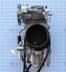 1 tm40 6 mikuni 40mm flatslide mikuni carb w accelerator pump