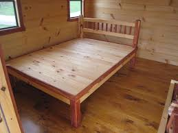 Cabin Bed Frame Beds Information March 2014