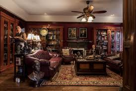 macabre home decor horror master guillermo del toro brings his monsters to mpls