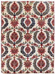 Ottoman Rug Ottoman Fabric Design Rug J39074