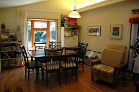 Dining Room Tables Seattle Dining Room Faced South Dining Room Table Canadian La U2026 Flickr