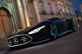 mercedes gran turismo mercedes amg vision gt racing series by llkll64 on deviantart