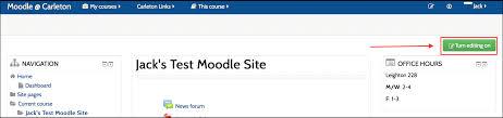 Moodle Hosting Title Integrating Google Drive Moodle Documentation Carleton College