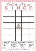 wedding words for bingo wedding freebies free printable bridal shower