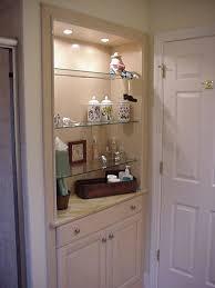 Smart Bathroom Ideas Smart Bathroom Storage Cabinet Design Ideas