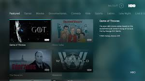 Home Design Shows On Hulu by Hbo And Cinemax Come To Hulu But You U0027ll Need The New App To Watch