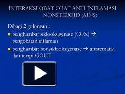 Obat Hct ppt interaksi obat obat anti inflamasi nonsteroid ains