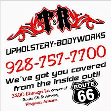 Torres Upholstery T U0026 R Upholstery U0026 Body Works Youtube
