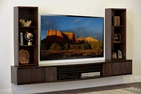 cabinet best floating tv stand wall mount entertainment center