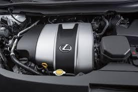 lexus is horsepower lexus rx350 f sport is no boring lexus