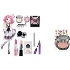 monster high makeup cupid by crdbaby on polyvore