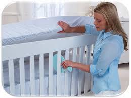 Mattress For Cribs Munchkin Lulla Vibe Vibrating Mattress Pad Baby Soother Target