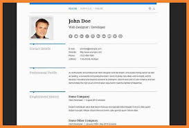 latest resume model latest format resume recent resume template latest resume format