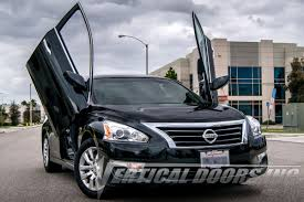 altima nissan 2013 nissan altima 2013 2016 4dr vertical lambo doors bolton conversion