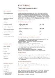 Assistant Teacher Resume Examples by Cool Design New Teacher Resume 14 Teacher Resume Samples Writing