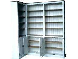 Corner Bookcase Unit Corner Shelving Unit Ikea Skleprtv Info