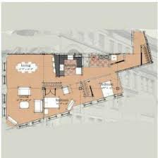 Loft Apartment Floor Plan Third Ward Loft Apartments For Rent In Milwaukee Wi Forrent Com