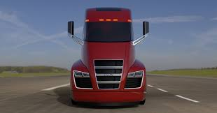 electric company truck electric truck maker nikola raises 2 3 billion in first month of