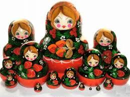 nesting doll matryoshka dolls dollkind
