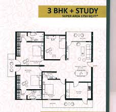 floor plans sir syed residency l zone dwarka