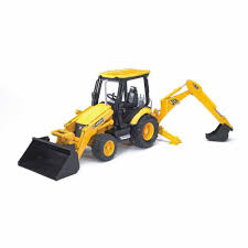 dilly dally kids u2014 bruder jcb midi backhoe