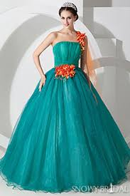 teal wedding dresses teal wedding dresses wedding flowers with teal dress snowybridal