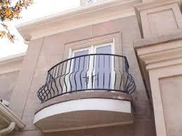 watson steel u0026 iron works balcony rails