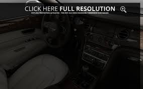 bentley mulsanne black bentley mulsanne black interior wallpaper 1280x800 29351
