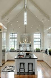 cuisine blanche avec ilot central 45 idées en photos pour bien choisir un îlot de cuisine