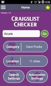 craigslist apk checker for craigslist apk free shopping app for