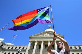 Usa Rainbow Flag Mississippi Senate Passes Sweeping U0027religious Liberty U0027 Bill Nbc News