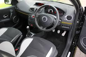 renault sport interior renaultsport clio 200 shmoo automotive shmoo automotive